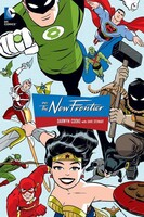 DC - The New Frontier