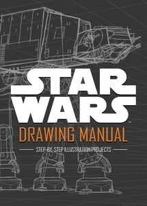 Star Wars: Drawing Manual