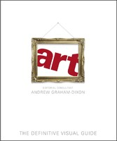 The Definitive Visual Guide: Art