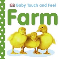 Baby Touch and Feel: Farm
