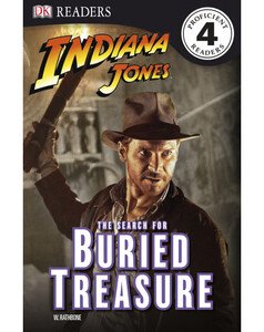 Indiana Jones The Search for Buried Treasure