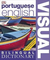 Portuguese-English Visual Bilingual Dictionary