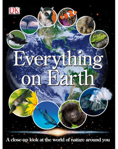 Everything on Earth (eBook)