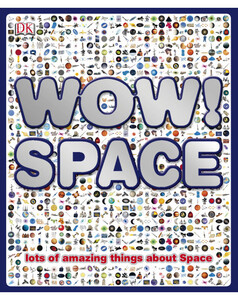 Wow! Space (eBook)