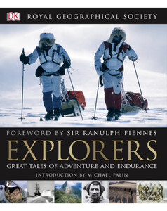 Explorers (eBook)