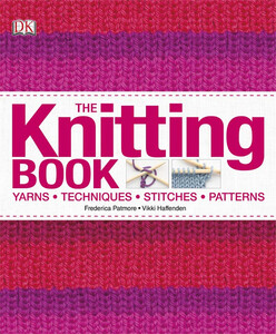 The Knitting Book (9781405368032)
