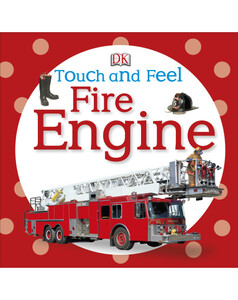 Fire Engine - Dorling Kindersley