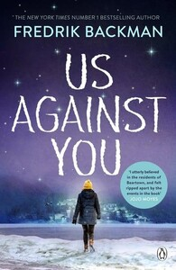 Us Against You (9781405930239)