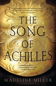 Song of Achilles,The (9781408821985)