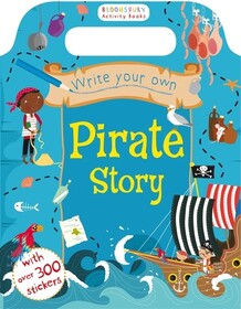 Bloomsbury Activity: Write Your Own Pirate Story
