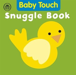 Baby Touch: Snuggle. Cloth Book