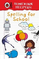 Spelling for School - Homework Helpers