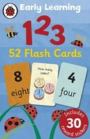 Early Learning: 123 (Cards)