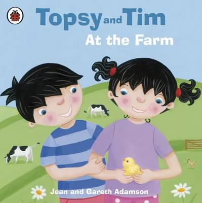 Фото Topsy and Tim at the Farm - Topsy and Tim.
