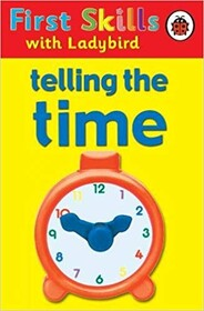First Skills: Telling the Time