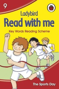 Read With Me The Sports Day
