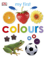 My First Colours (eBook)