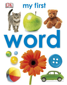 My First Word (eBook)