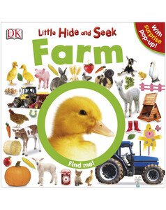 Little Hide and Seek Farm