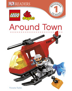 LEGO® DUPLO Around Town (eBook)