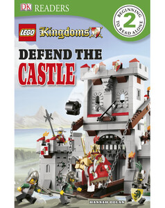 LEGO® Kingdoms Defend the Castle (eBook)