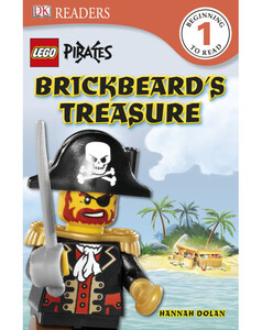 LEGO® Pirates Brickbeard's Treasure (eBook)
