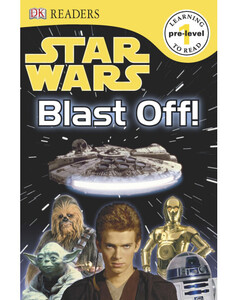 Star Wars Blast Off! (eBook)
