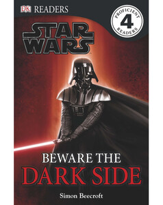 Star Wars Beware the Dark Side (eBook)