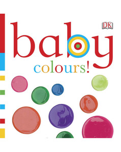 Baby Colours! (eBook)