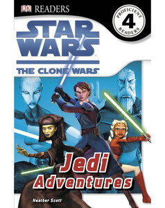 Star Wars Jedi Adventures (eBook)