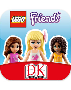 LEGO® Friends Ultimate Stickers (eBook)