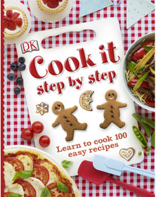 Cook It Step by Step (eBook)