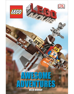 The LEGO® Movie Awesome Adventures