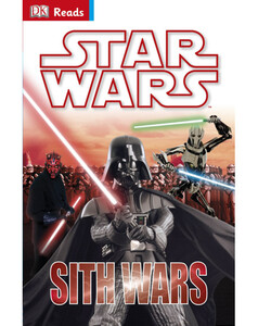 Star Wars Sith Wars