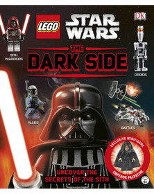 LEGO® Star Wars The Dark Side