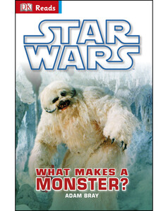 Star Wars What Makes A Monster?