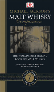 Malt Whisky Companion [Hardcover]