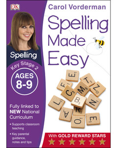 Spelling Made Easy Year 4