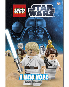 LEGO® Star Wars™ A New Hope