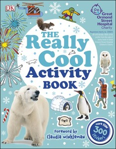 The Really Cool Activity Book