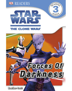 Star Wars Clone Wars Forces of Darkness (eBook)