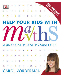 Help Your Kids with Maths (9781409355717)