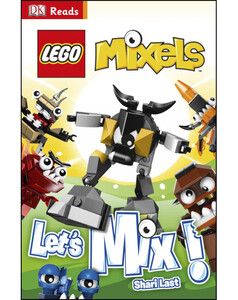 LEGO® Mixels Let's Mix!