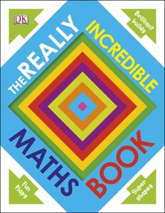 Really Incredible Maths Book