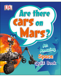 Are There Cars on Mars? (eBook)