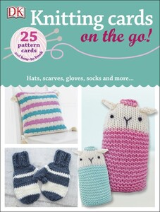On the Go Knitting Cards