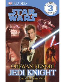 Star Wars Obi-Wan Kenobi Jedi Knight