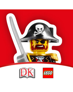 LEGO® Minifigure Ultimate Stickers (eBook)