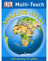 Amazing Atlas (eBook)
