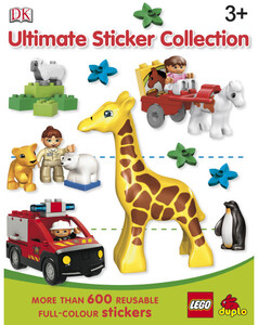 LEGO® DUPLO Ultimate Sticker Collection